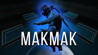 CS:S BHOP - 35 records by Makmak