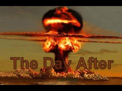 На следующий день. Фильм. 1983. The Day After.