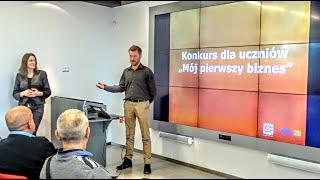 #371 Startup Trips. Выступление польского чиновника.(, 2016-02-13T21:33:25.000Z)