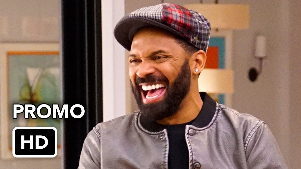 """Download Uncle Buck 1x03 """"Ride Along"""" / 1x04 """"Brothers"""" Promo (HD)"""