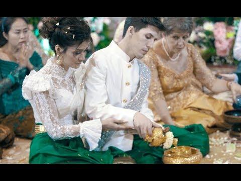 Pat & Mey's Wedding | Cambodian Wedding | Sen Sok Phnom Penh 2019