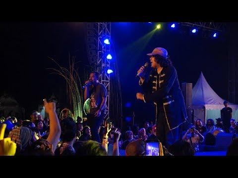 Letto - Live at Gameloft Yogyakarta 23 September 2017