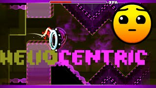 Geometry Dash - Heliocentric