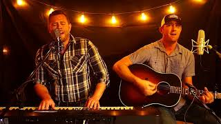 She Got The Best Of Me - Luke Combs (cover by Whiskey Rich) Video