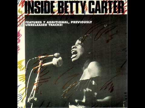 Betty Carter   Isn't It Romantic