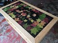 How To Make A Leaf Table