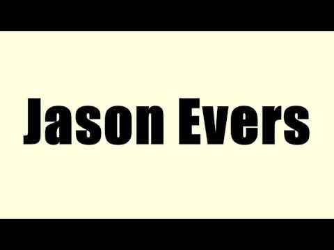 Jason Evers