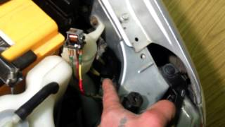видео Mazda 3 | Управляющее реле круиз-контроля | Мазда 3