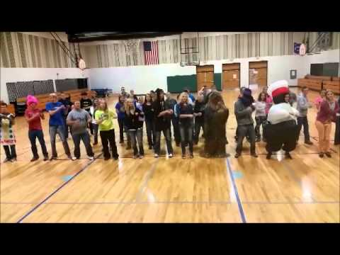 Mondovi High School Accounting Debit/Credit Rap