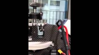 Leistungsproblem T Rex 450