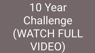 10 Year Challenge | Crude Oil Advice | Pura Video Dekhe