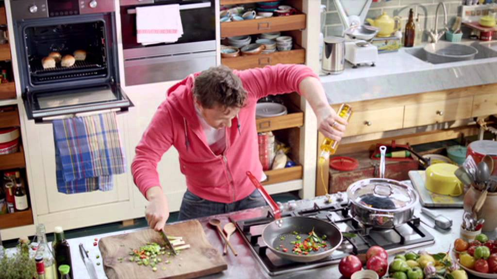 jamie oliver thirty perfect images are great