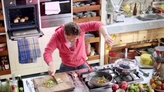 Jamie Oliver's 15 Minute Meals Trailer