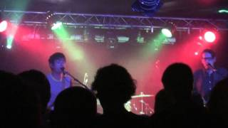 The Young Knives - Sister Frideswide live Sheffield