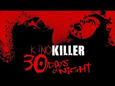 """Обзор фильма """"30 дней ночи"""" (Полярные Кровопийцы) - KinoKiller"""