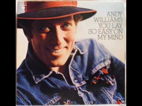 My Coloring Book Lyrics Andy Williams : Andy Williams If You Could Read My Mind K POP Lyrics Song