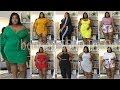 boohoo $500 Summer Picks! 🔥🌸Try-On Haul | 2018 | Plus Size