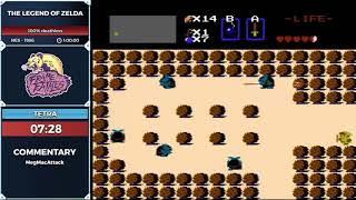 The Legend of Zelda by tetraly in 44:06