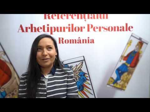 Testimonial Metoda RAP - Claudia Savu