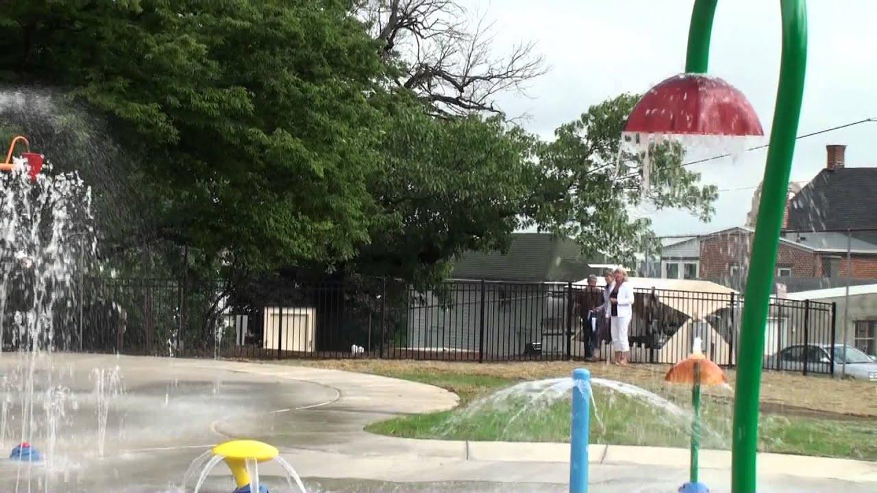 meet red lion splash park opening youtube
