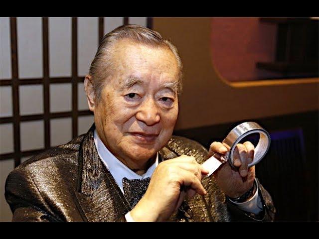 """コロナ ドクター 中松 「発明はお金じゃない、愛だ」ドクター・中松 92歳、""""アイデアが出過ぎて眠れない""""衰えない発想力の源"""