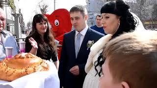 ТАМАДА ВЕДУЩАЯ на свадьбу Силина Ольга