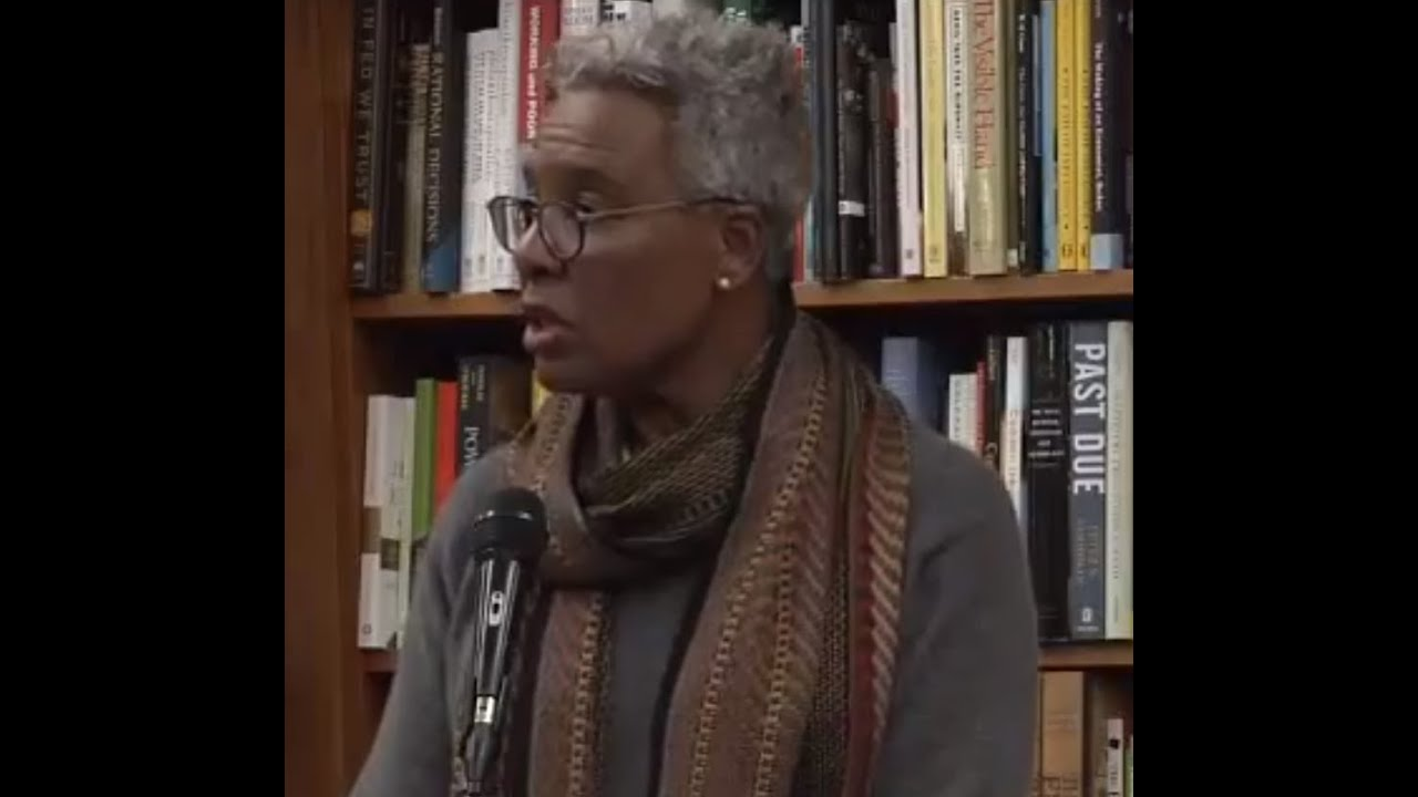 Nell Irvin Painter: The History of White People