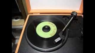 The Gamblers - Ooh-Poo-Pah-Doo Rare Indiana 45 R&B Popcorn