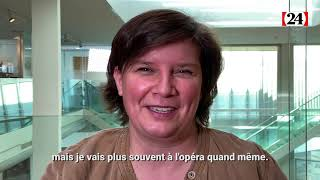 Élections communales 2021 - Florence Bettschart-Narbel, vous êtes plutôt loto ou opéra?