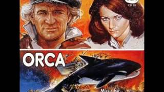Orca (Dialogue Of The Memories) (Смерть среди айсбергов 1977) Soundtrack