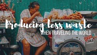 ZEROWASTE IN THAILAND - Reisen ohne Plastik in Bangkok: Geht das überhaupt?