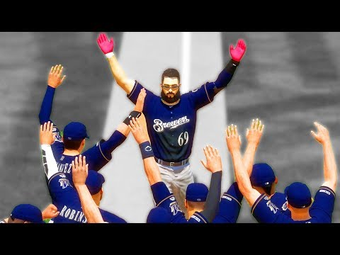 I BEAT THE HOME RUN RECORD! MLB The Show 19 | Road To The Show #18