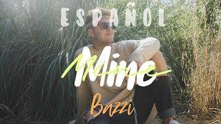 Bazzi   Mine Letra en Español