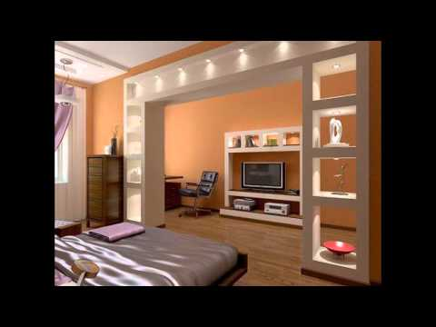 meuble tv en placoplatre ba13 funnydog tv. Black Bedroom Furniture Sets. Home Design Ideas