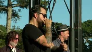 Franky Perez & The Forest Rangers - John the Revelator (Hardly Strictly Bluegrass Festival 2013)