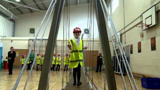 Bridges To Schools - St Blane's Primary School