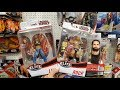 WWE TOY HUNT! ROYAL RUMBLE ELITE FIGURES FOUND!