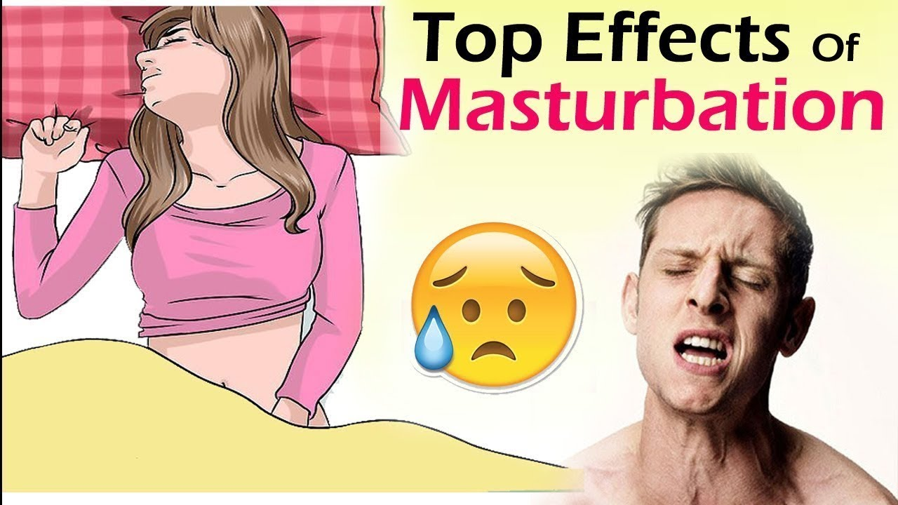 Is masturbating every day bad for your health