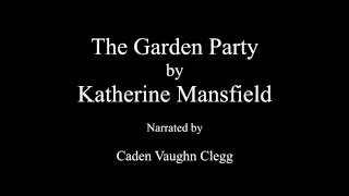 The Garden Party (Audio Book)