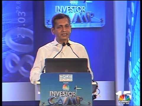 Investor Camp - Ahmedabad