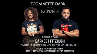 False Advertisement Life After Being Cheated On| After Dark w/Lisa Dannielle