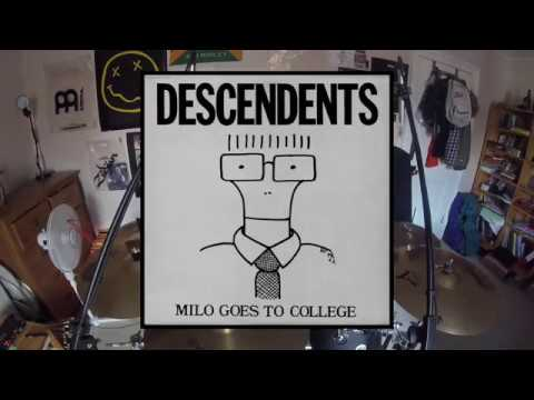 Descendents - Myage (Drum Cover) Mp3