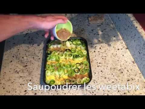 gratin-de-courgettes-léger---recette-diététique