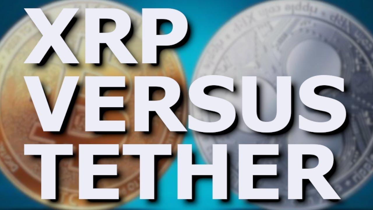 tether vs bitcoin