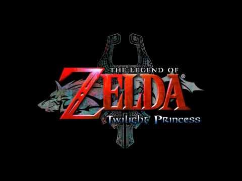 Zelda Twilight Princess - Malo Mart EXTENDED