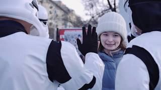 """Презентация ЖК """"Галактика"""" в Новосибирске от группы компаний """"Союз""""."""