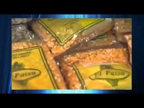 Food Journey Peru: Full Documentary