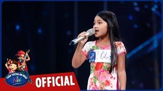 vietnam idol kids 2017 - tap 3 - thu uyen