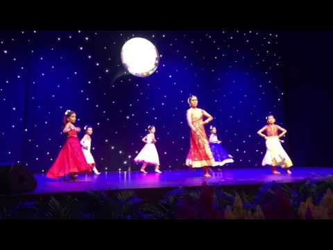 Dance Planet Kids Performance in China - ASEAN Youth Dance Performance and Exchange