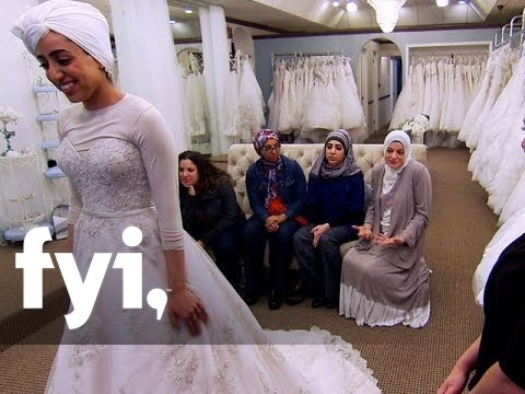 best-in-bridal:-nora's-modest-princess-gown-(s1,-e4)-|-fyi